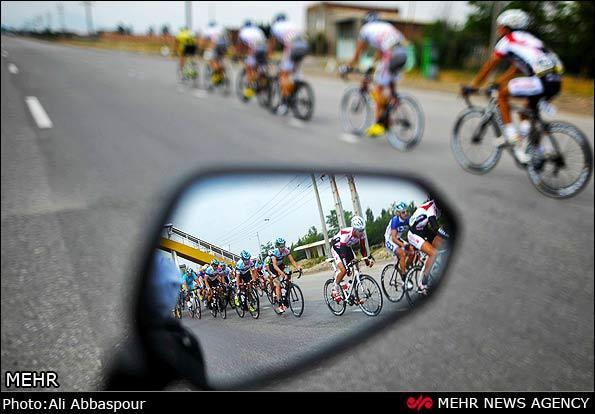 اردوی تیم ملی دوچرخه سواری سرعت در کرمان برگزار می گردد
