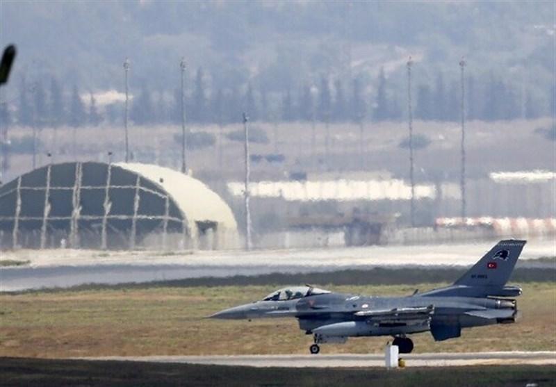 آنکارا: 181 موضع را در شمال سوریه هدف قرار دادیم، پیشروی کماندوهای ترکیه به سمت شرق فرات