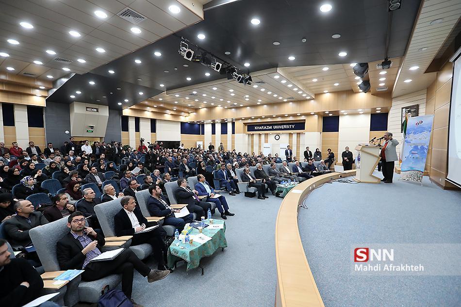 کنگره علوم اعصاب و پایه و بالینی آذر 98 در دانشگاه علوم پزشکی ایران برگزار می شود