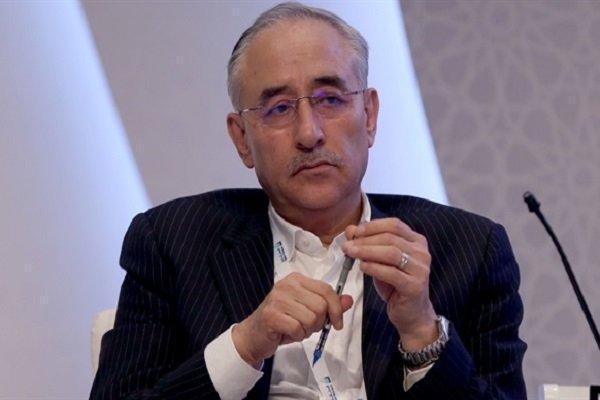 علاقه مندی روسنفت به گسترش همکاری های نفتی با ایران