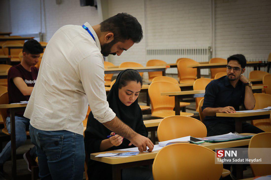 پذیرش دانشجو در مرکز آموزش عالی کاشمر رشد 100 درصدی دارد
