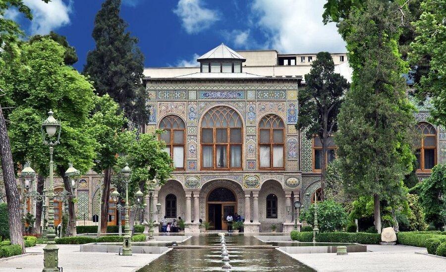 بلیت موزه ها از امروز گران شد ؛ بازدید کامل کاخ گستان 350 هزار تومان ، لیست افزایش قیمت موزه ها برای گردشگران داخلی و خارجی