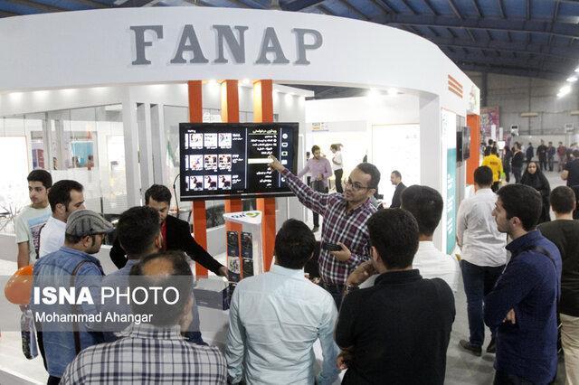 9 آبان، شروع به کار نمایشگاه الکامپ خوزستان