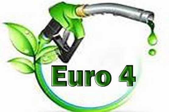 توزیع روزانه 280 هزار لیتر نفتگاز یورو4 در کردستان