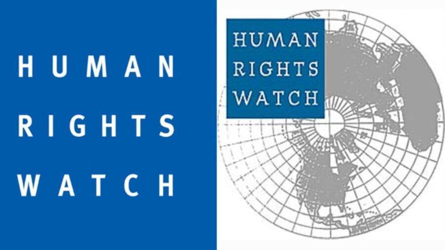 دیده بان حقوق بشر: تحریم های آمریکا سلامت ایرانیان را تهدید می نماید