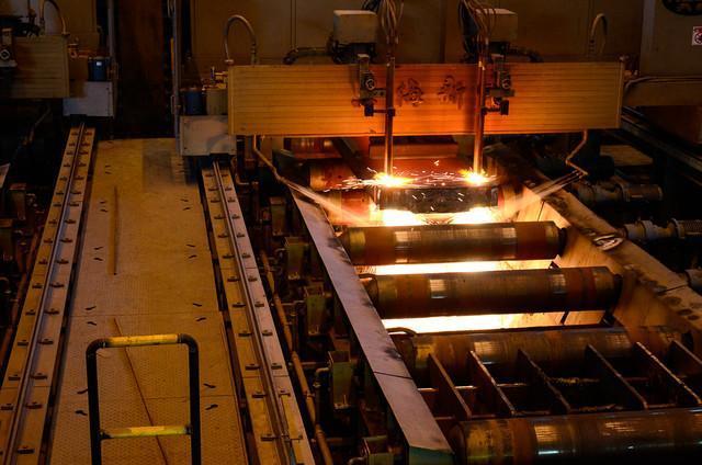 گزارش مدیرعامل ذوب آهن به وزیر صنعت