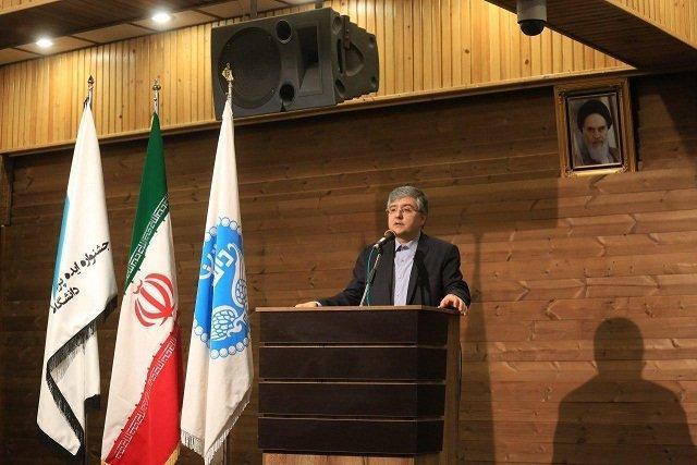 انتقاد معاون دانشگاه تهران از سنجش اعضای هیئت علمی با معیارهای منسوخ شده