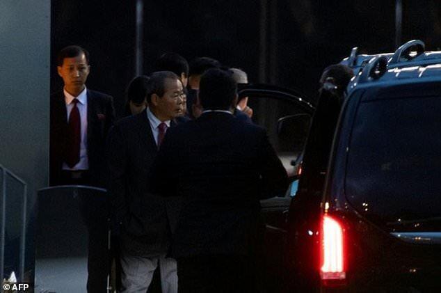 سوئد میزبان دور جدید مذاکرات هسته ای آمریکا و کره شمالی