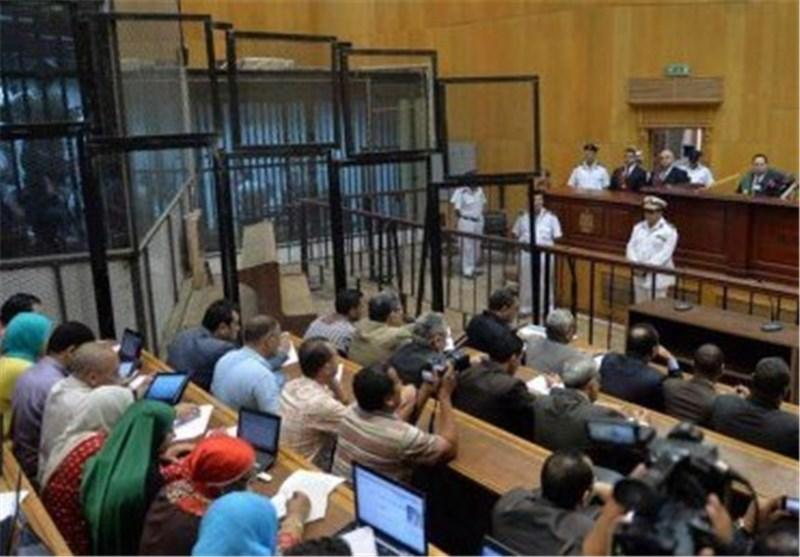 مصر دومین کشور جهان از لحاظ حبس بیشترین تعداد روزنامه نگاران شد