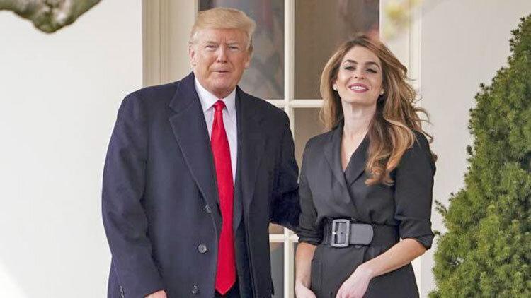 بازگشت دستیار جنجالی ترامپ به کاخ سفید پس از دو سال