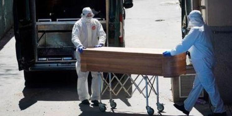 کرونا در اسپانیا ، 15843 نفر فوتی و 157 هزار نفر مبتلا شده اند