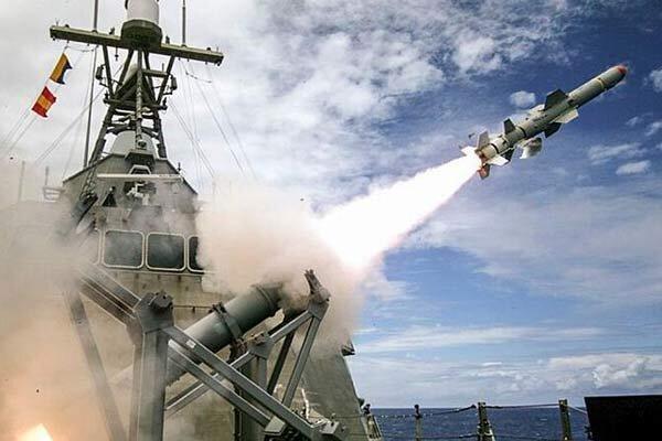 عربستان 1000 موشک می خرد