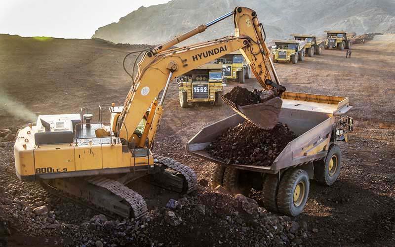 کاهش تورم تولیدکننده ، هزینه استخراج زغال سنگ 2 برابر شد