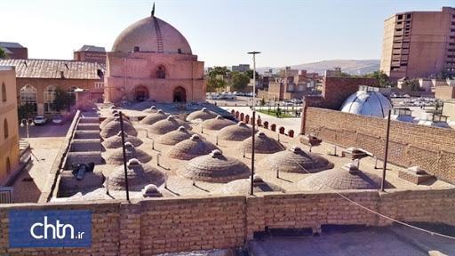 تقویت زیرساخت های گردشگری 4 بنای تاریخی شاخص آذربایجان غربی