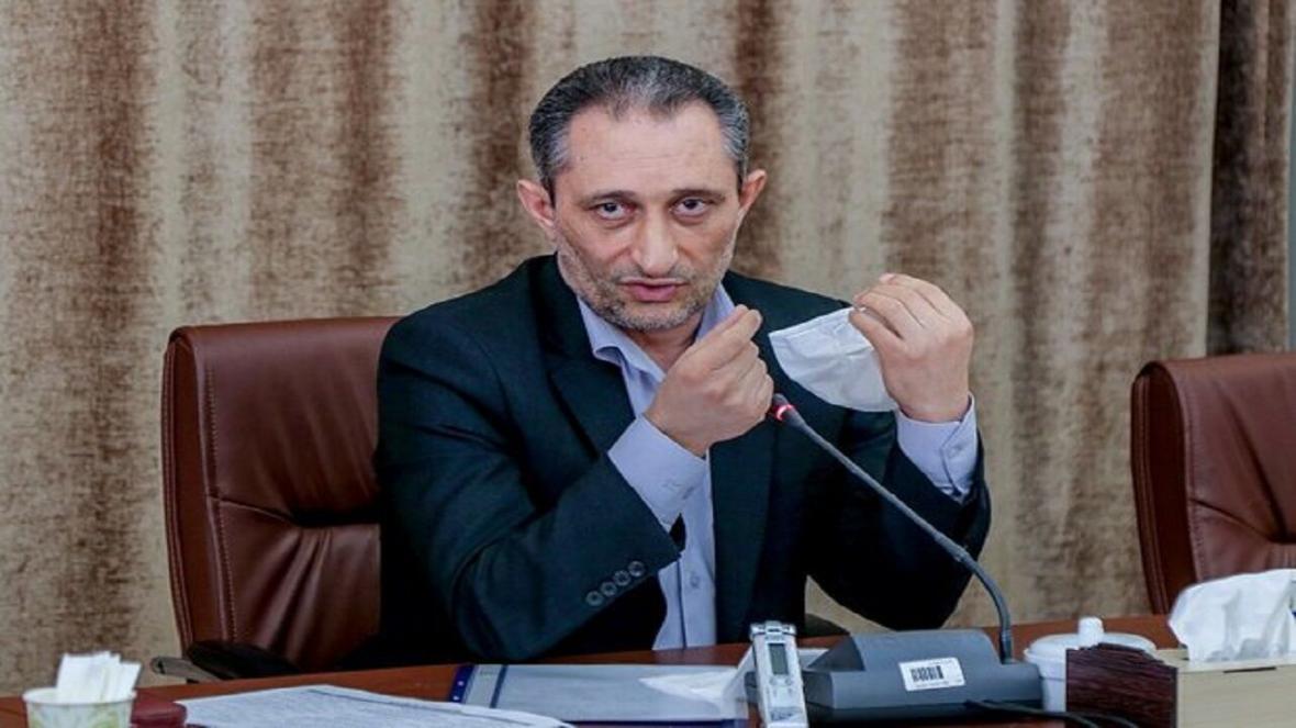 خبرنگاران معاون سیاسی استاندار آذربایجان شرقی: هرگونه شایعه انفجار در تبریز کذب است