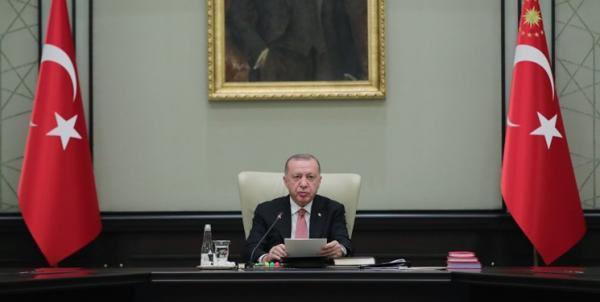 اردوغان: ناتو نتوانسته چتر امنی برای اعضای خود فراهم آورد