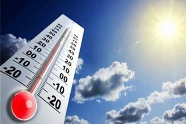 پیش بینی گرمای 42 درجه ای در استان تهران