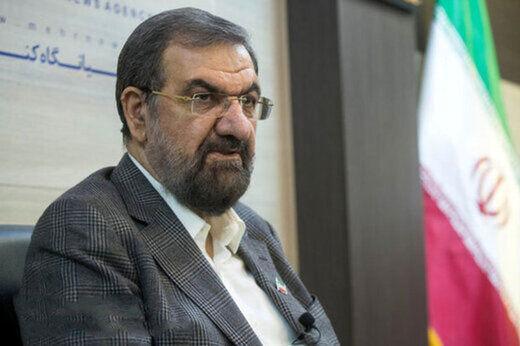 محسن رضایی: کشور را معطل مذاکرات نمی کنم